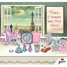 TEMA: PARIS